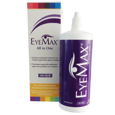 EYEMAX ALL IN ONE 360ML